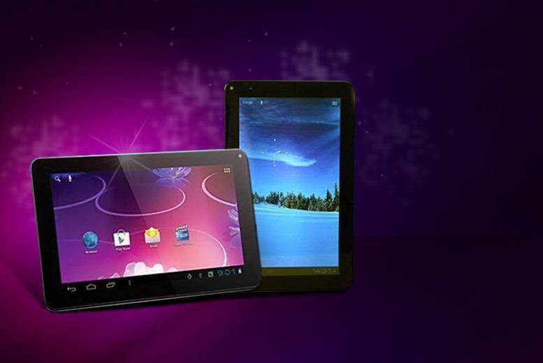 Android Tablet 9 inch