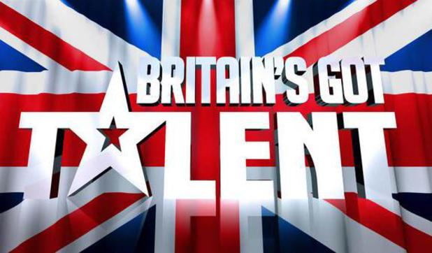 Britains Got Talent Leicester
