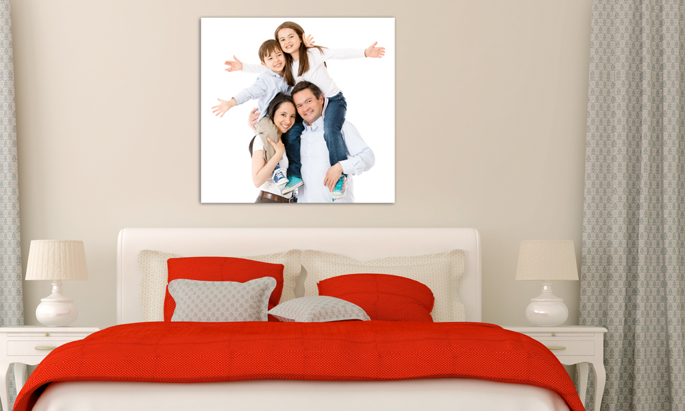 Canvas Print for Home