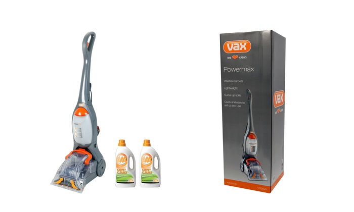 Carpet Washer Cleaner Deal