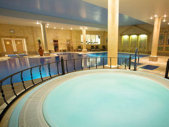 Sketchley Grange Spa deal