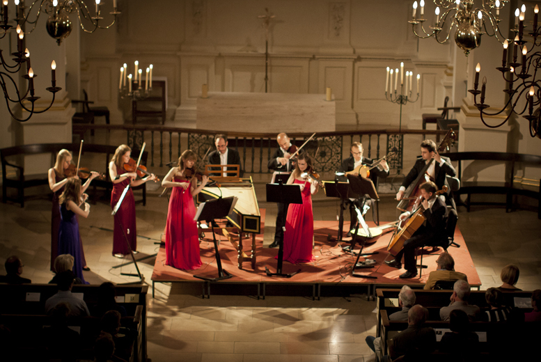 Leicester Cathedral London Concertante