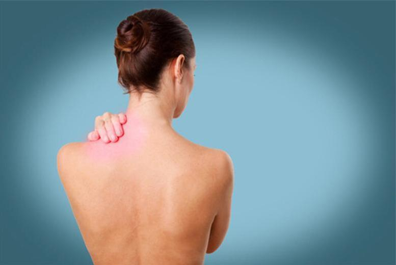 back pain assessment